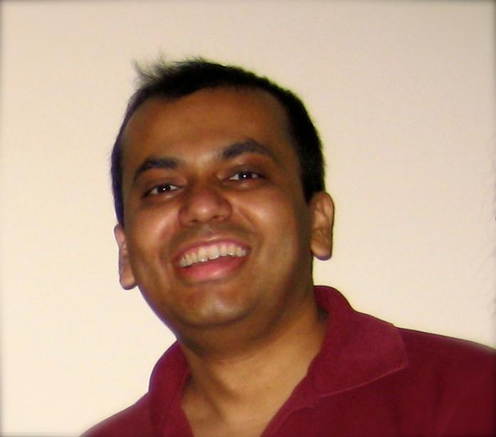 Dr Sunil Sampath