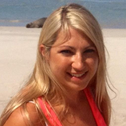 Dr Anna Ings