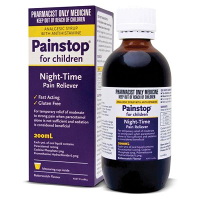 painstop