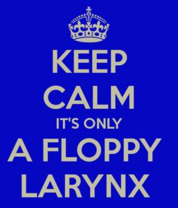floppy-larynx