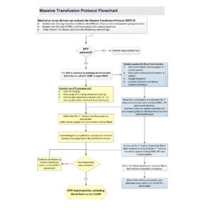 CHW protocol
