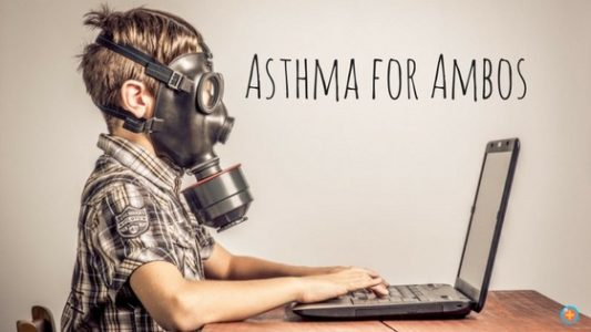 Asthma for Ambos