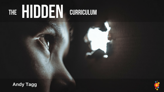The Hidden Curriculum - Empathy