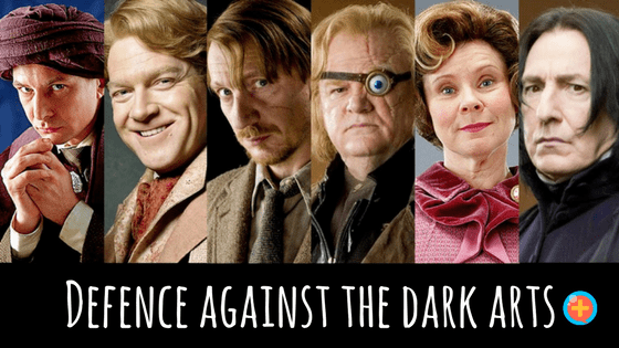 Dftb17 Defence Against The Dark Arts
