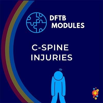 C-spine injuries module