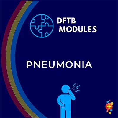 Pneumonia module