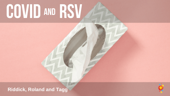 COVID and RSV HEADER