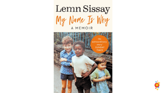 My name is why by Lemn Sissay book review
